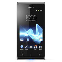 Sony Xperia J priced around $300 in the U.K.
