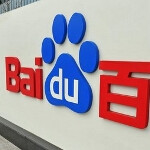 China's Baidu announces a new mobile browser