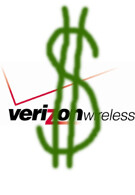 Verizon to require $30 data plans for new smartphones