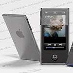 New iPhone to share the stage with new iPod models?