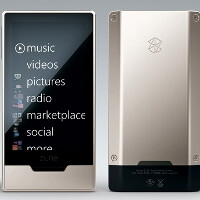 Dual-core Nokia Zeal to flaunt aluminum unibody chassis in Zune HD style come early 2013