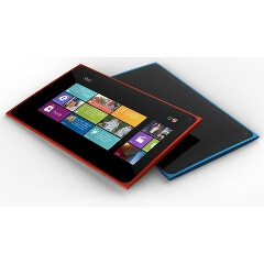 Nokia might spoil the Surface party today with the announcement of a Windows tablet project