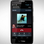Live: Motorola and Verizon announcing new Android smartphone (possibly DROID RAZR HD)