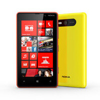 Nokia Lumia 820 is announced with 4.3-inch screen, Snapdragon S4, interchangeable shells