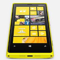 Nokia Lumia 920: the new features