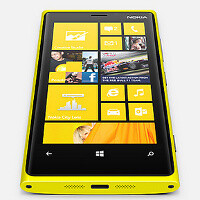 Nokia Lumia 920: the new features