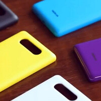 Nokia posts Lumia 820 hands on video