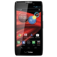 Motorola DROID RAZR MAXX HD comes with