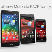 """""""New Motorola starts today:"""" full RAZR unveiling event video now posted online minutes after it's over"""