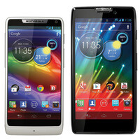 Motorola RAZR HD and RAZR M will ship globally
