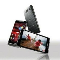 Motorola Droid RAZR HD vs Samsung Galaxy S III vs Droid RAZR MAXX HD vs Droid RAZR M: spec comparison