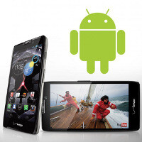 Motorola DROID RAZR HD and DROID RAZR M developer editions incoming