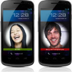 Google wins Face Unlock patent
