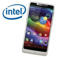 Motorola RAZR M headed to the U.K. with Intel processor inside