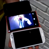Photo contest against the Nokia Lumia 920 shows how the Galaxy S III and iPhone 4S shoot in the dark