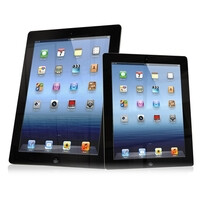 iPad mini aluminum outer shell pictured, we think
