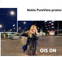 Did Nokia fake the still photos too?