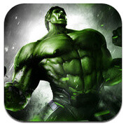 Hulk, smash! Avengers Initiative hits iOS and Android