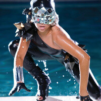 Lady Gaga's upcoming 'Artpop' album will arrive as an iPad, iPhone app