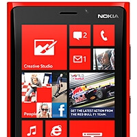The Nokia Lumia 920 PureMotion HD+ screen explained: is this the best phone for Snooki?