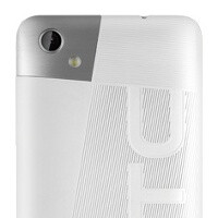 HTC One SC brings surprising asymmetric design in mid-range body to China