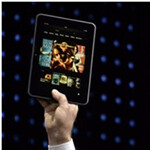 Amazon announces the Kindle Fire HD