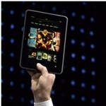 Amazon announces the Kindle Fire HD