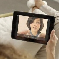 Amazon Kindle Fire HD first promo videos surface