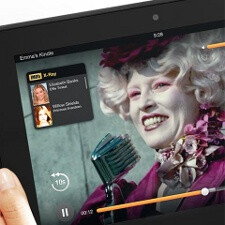 Amazon introduces X-Ray technology for its new Kindle Fires