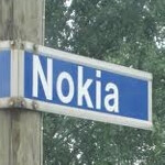 Wall Street not impressed by the new Nokia Lumia models as Nokia's stock is downgraded by brokers