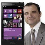Sony looking into Windows Phone 8?