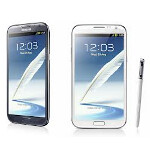 Samsung GALAXY Note II about to launch on AT&T according to leaked screenshots