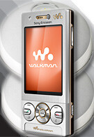 Sony Ericsson W705 – a new music phone