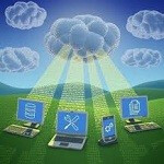 Create your personal cloud with D-Link ShareCenter 4-Bay Cloud Storage 4000
