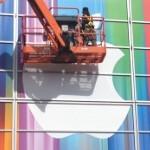Apple preparing for September 12th event