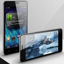 Oppo Find 5 might become the first smartphone with a 1080p screen