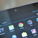 How to enable 720p recording on the Nexus 7