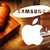 Samsung confirmed prepping to sue over LTE usage in the new iPhone, Apple stock down 2.6%
