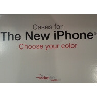 New iPhone could indeed be called that, hints Best Buy Mobile stores case shipper
