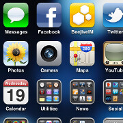 Why it's OK for the iPhone to have the same UI, and why it isn't for Windows Phone