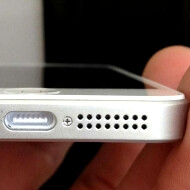 High quality pics of a new iPhone dummy leak ahead of tomorrow's unveiling