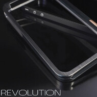 Luxury phone maker Gresso nonchalantly snaps the new iPhone next to a $3, 000 bumper case