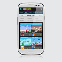 Game Genome Project for Android makes game discovery easy peasy