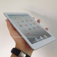 Alleged iPad mini dummy unit appears in photos