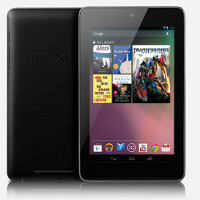Google Nexus 7 denied in China, might mean halving sales outlook for 2012