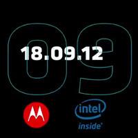"Motorola and Intel tease September 18th: ""edge-to-edge, speed"""