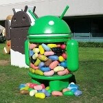 500 million Android devices activated around the world