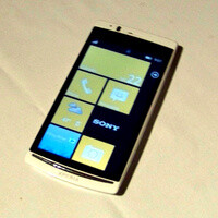 Sony denies rumors of a Windows Phone 8 handset