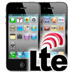 Next-gen iPhone with LTE being tested in the UK