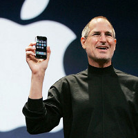 Here's how Apple announced the iPhone throughout the years